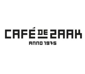 45 jaar cafe De zaak