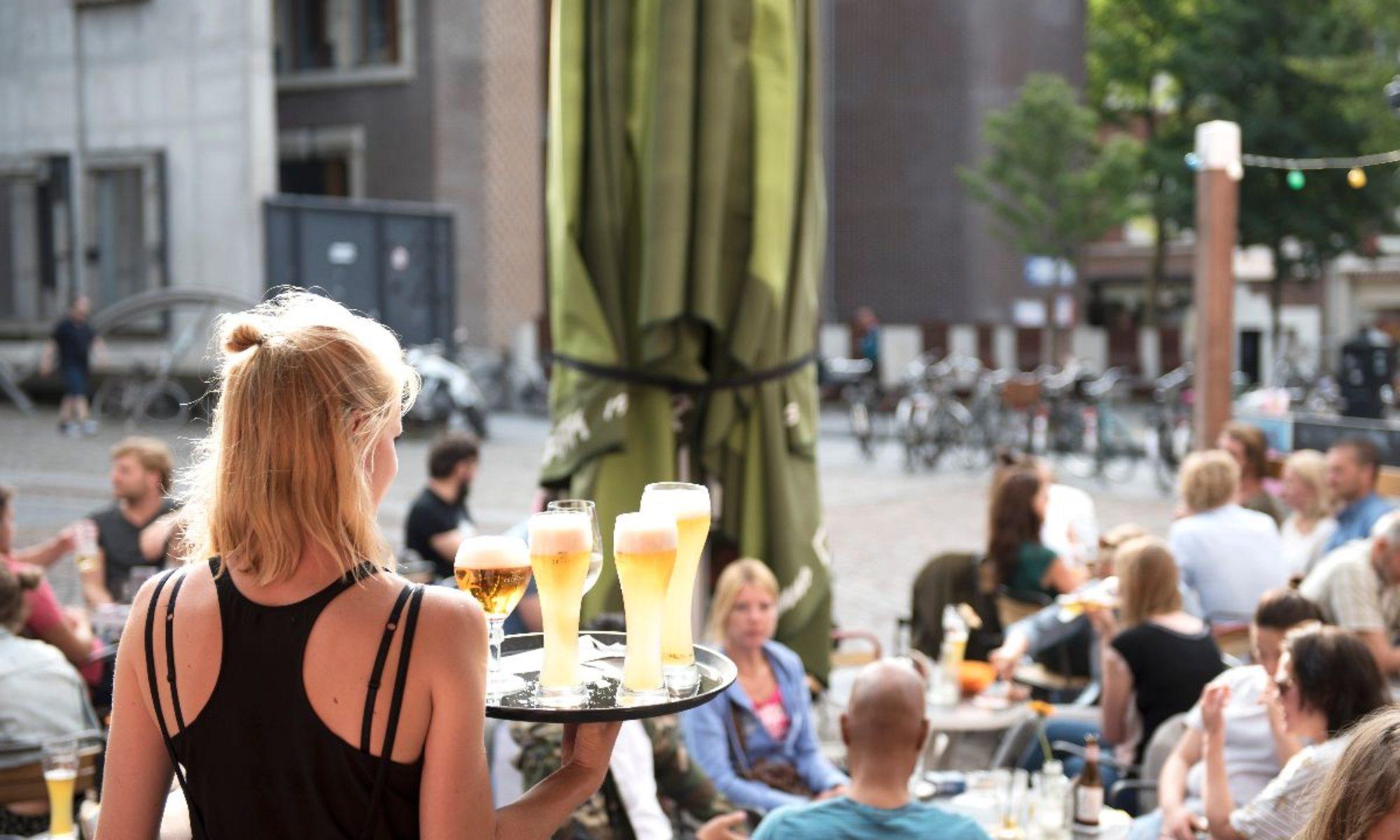 Café De Zaak Utrecht
