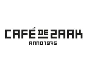 45 jaar cafe De zaak  (Food BYO)